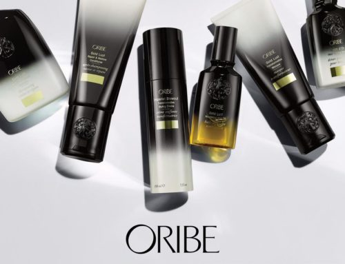 Studio 624's Ashley Brecken's Is Offering A Live Oribe Educational Series